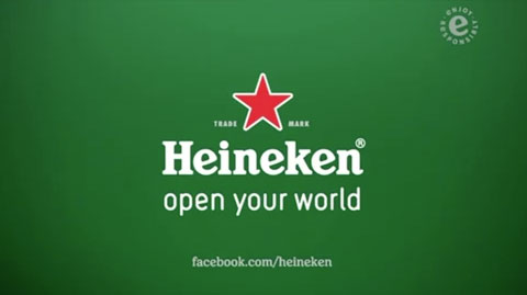 Heineken Sunrise Commercial - recorded at Vauxhall Arches